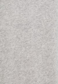 American Vintage - NEAFORD - Sweatshirt - gris chine - 2