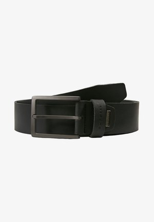 WIDE - Belt - black