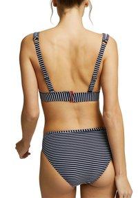 Esprit - Bikini top - navy - 6