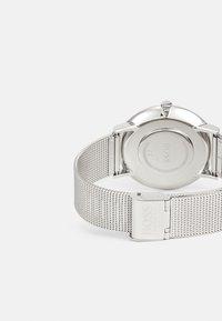 BOSS - SKYLINER - Hodinky - silver-coloured - 1