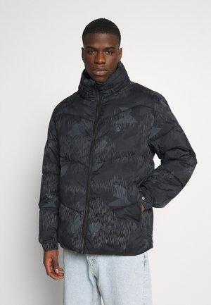 GOLDSMOOTH JACKET - Winter jacket - anthracite