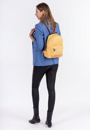 ANASTASIA CLASSIC - Rucksack - yellow
