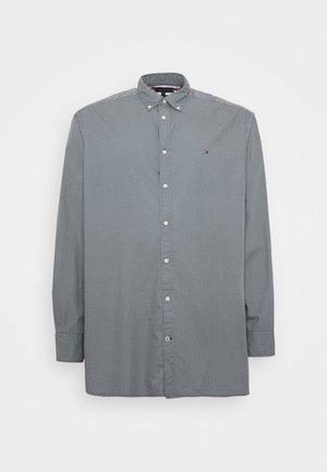 MICRO BANDANA PRINT SHIRT - Košile - blue