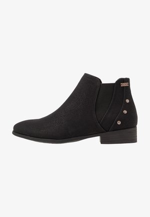 YATES - Ankle boots - black
