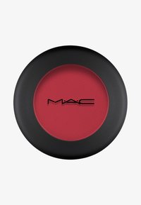 MAC - POWDER KISS EYESHADOW SMALL EYESHADOW - Eye shadow - werk, werk, werk - 0