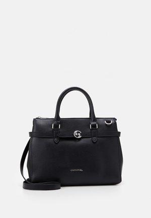 TURN AROUND HANDBAG - Handbag - black