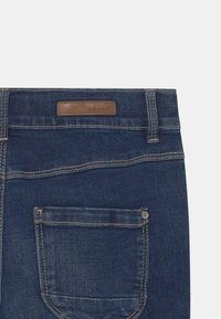 Name it - NKFSALLI - Denim shorts - dark blue denim - 2