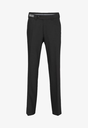STYLE JAN 317 - Trousers - black