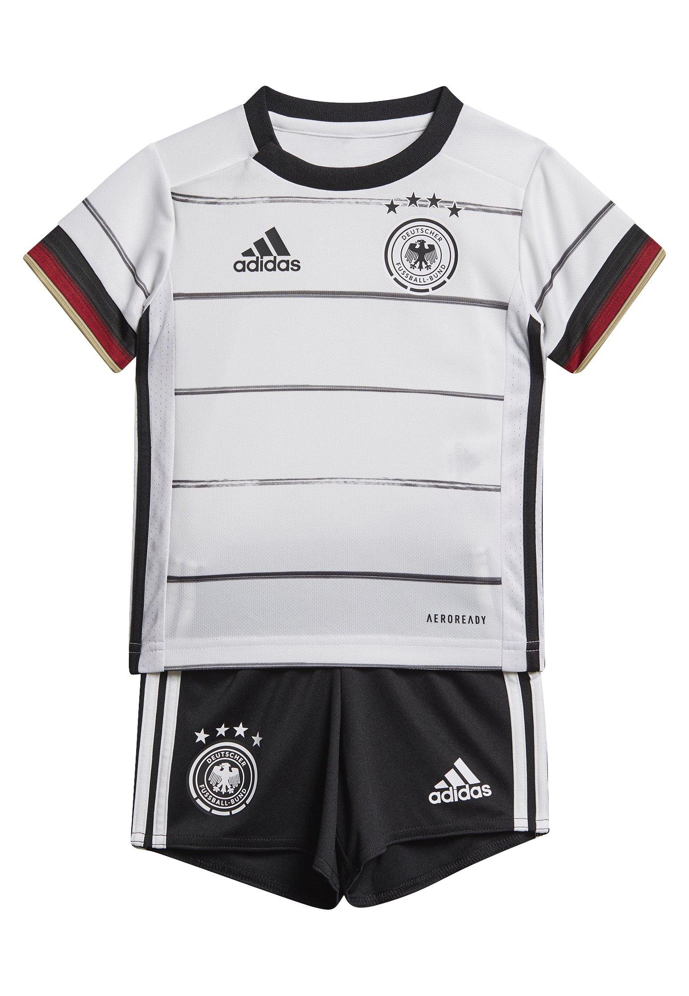 Kids DEUTSCHLAND DFB HEIMTRIKOT BABYKIT - Club wear