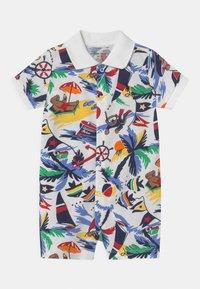 Polo Ralph Lauren - Jumpsuit - multi-coloured - 0