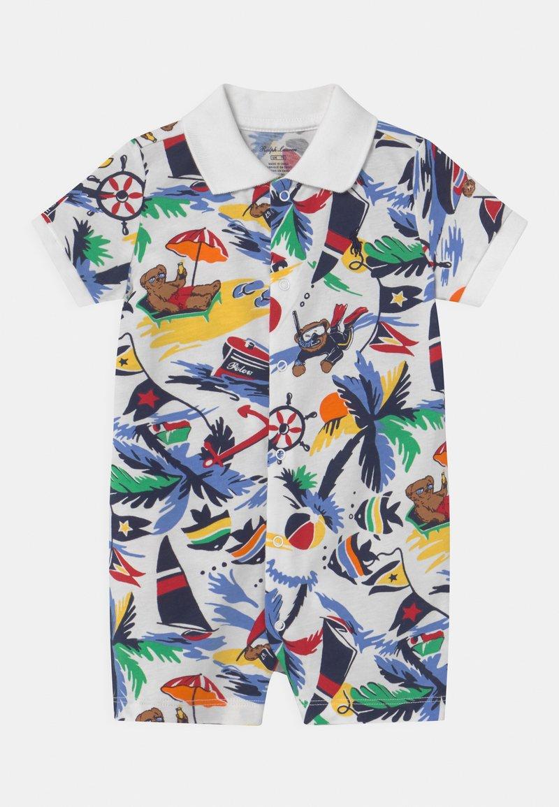 Polo Ralph Lauren - Jumpsuit - multi-coloured