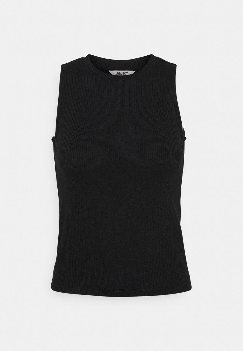 Object - OBJJAMIE - Top - black