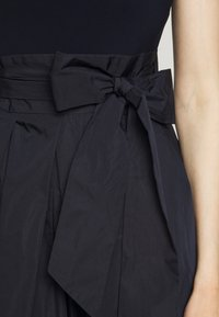 Lauren Ralph Lauren - MEMORY DRESS COMBO - Cocktail dress / Party dress - lighthouse navy - 6