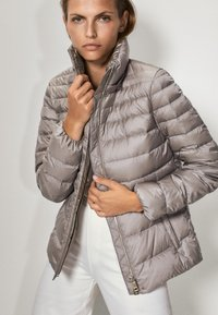 Massimo Dutti - Light jacket - grey - 3