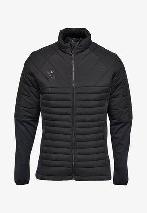 HMLESKE  - Winter jacket - black