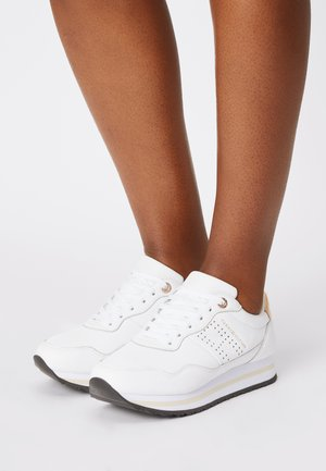 LIFESTYLE RUNNER - Sneakers laag - white