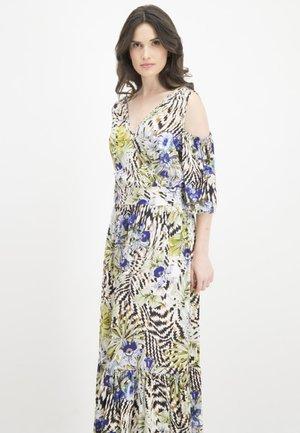 NERMILIA  - Maxi dress - blue