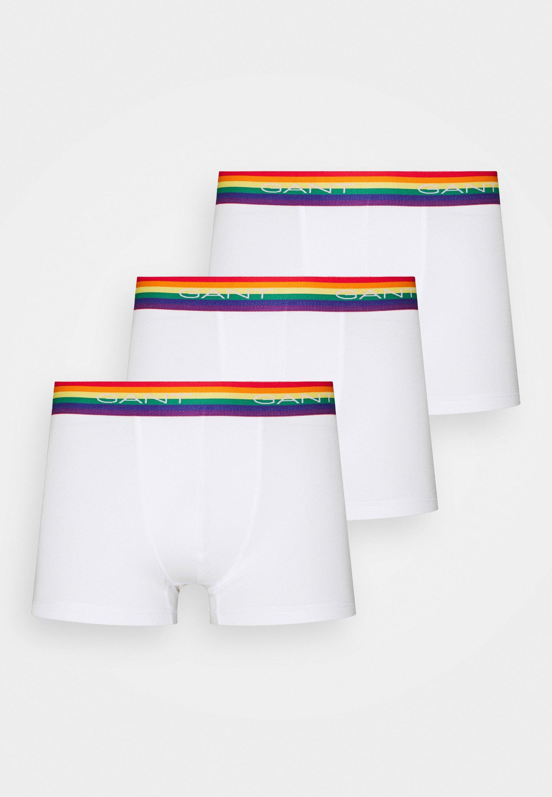 Men PRIDE TRUNK 3 PACK - Pants