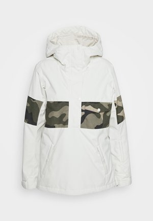 DAY BREAK - Snowboard jacket - khaki