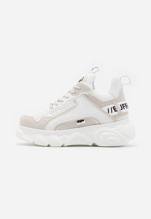 VEGAN CHAI  - Sneakers laag - white