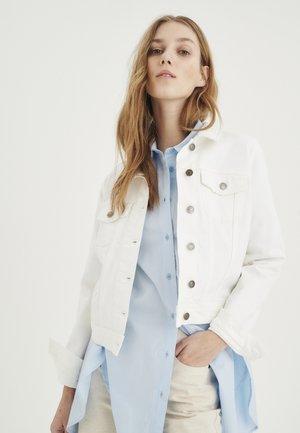 Giacca di jeans - pure white
