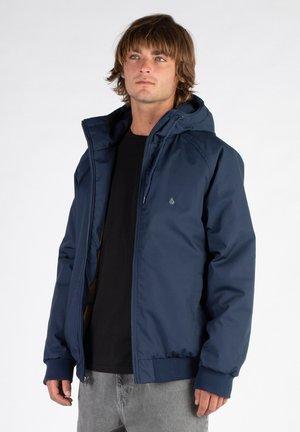 HERNAN - Light jacket - navy