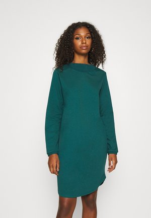 JDYGIANNA LIFE DRESS  - Kjole - atlantic deep