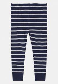 Carter's - MILK & COOKIES 2 PACK - Pyjama set - blue - 4