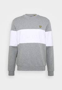 Lyle & Scott - LOGO - Sweatshirt - grey - 4
