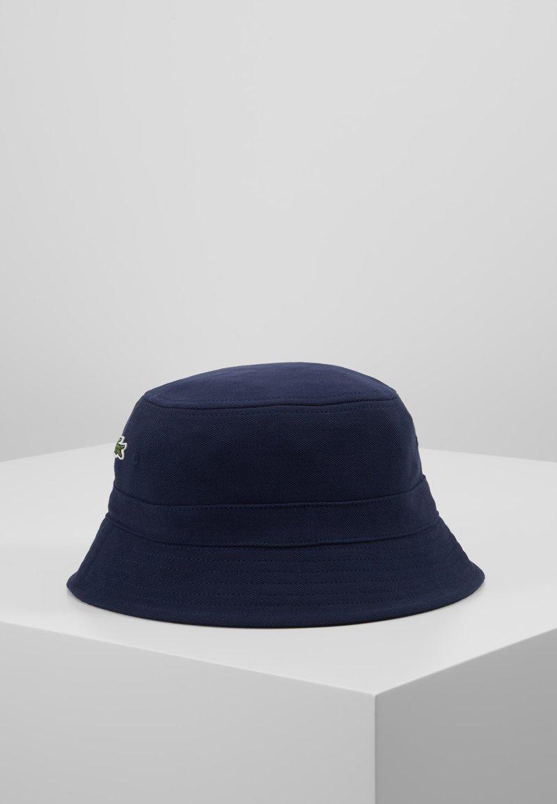 Lacoste - CAP - Sombrero - navy blue