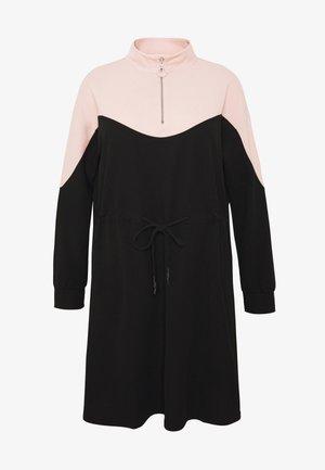 MLENA - Vestido informal - black