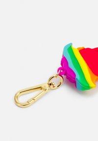Versace - UNISEX - Klíčenka - rainbow/gold-colored - 1