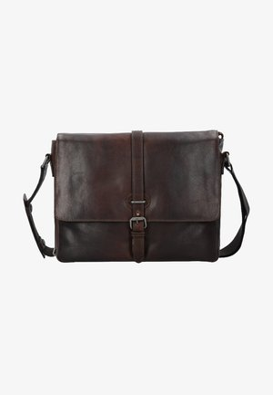 ROMA  - Briefcase - brown