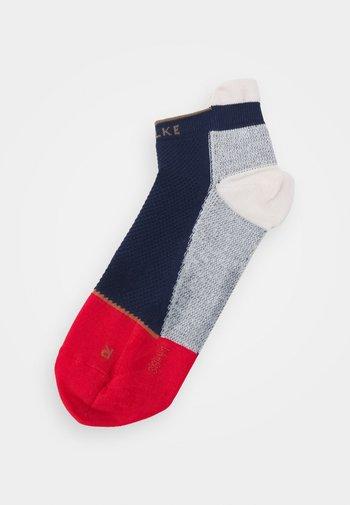 NATURE TYPE - Ponožky - royal blue