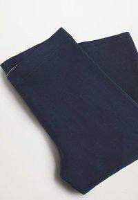 Mango - 3 PACK - Leggings - Trousers - donkermarine - 4