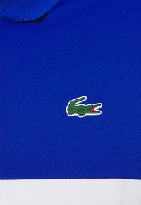 Lacoste Sport - TENNIS - Sportshirt - lazuli/white - 2
