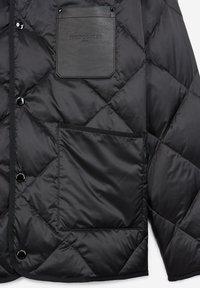 The Kooples - DOUDOUNE - Down jacket - black - 7