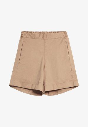 SERENAA - Shorts - desert