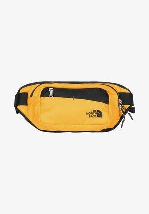 Bum bag - summit gold black