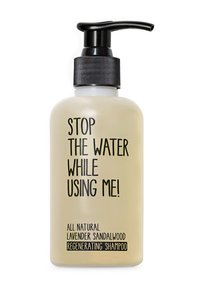 STOP THE WATER WHILE USING ME! - HAIR KIT SHAMPOO & CONDITIONER 200ML - Hårsæt - neutral - 1