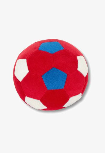 Toy - red, blue, white