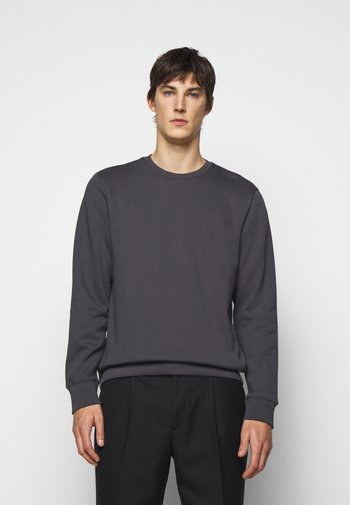 CORE - Sweatshirt - ebony