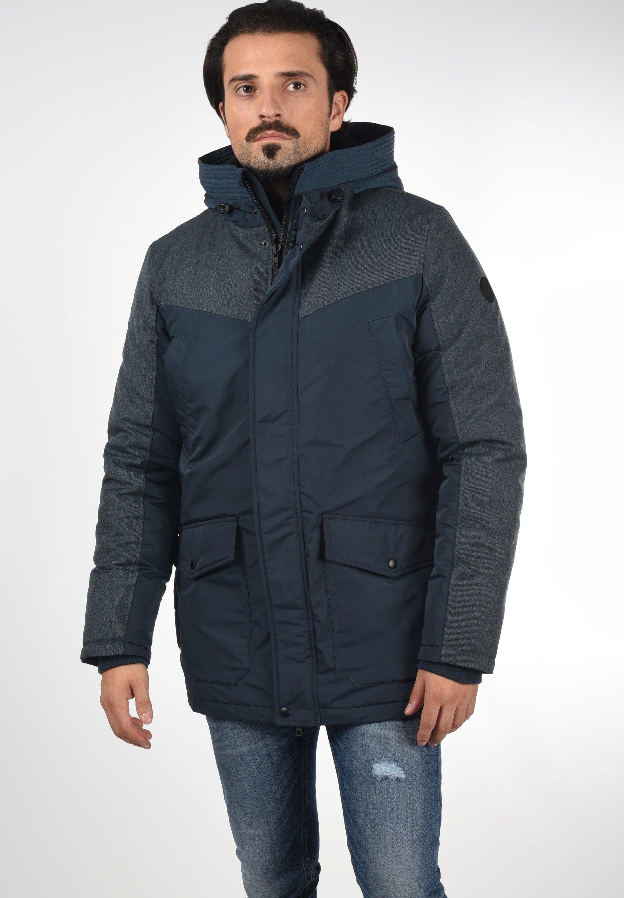 Homme INKO - Veste d'hiver