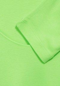 Street One - BASIC STYLE - Long sleeved top - grün - 2