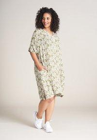Studio - Day dress - multicoloured - 1