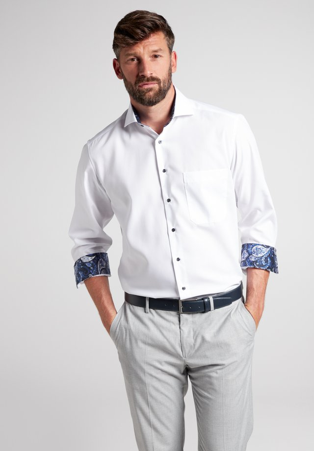 HEMD COMFORT FIT - Formal shirt - weiß