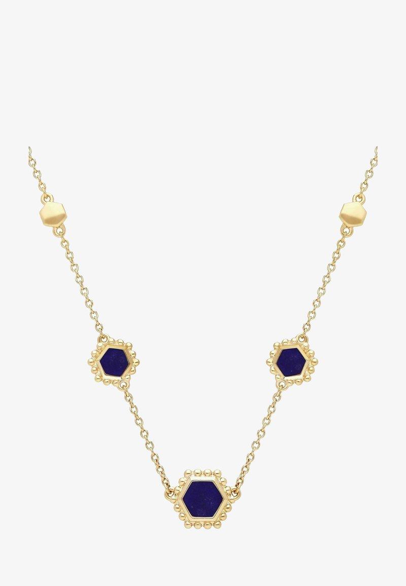 Gemondo - Necklace - blue