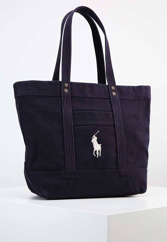 Bolso shopping - navy