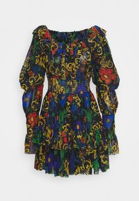Versace Jeans Couture - Day dress - multi scuri - 0