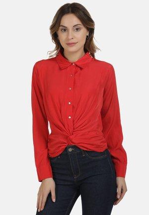 Košile - rot